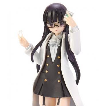 Inu X Boku Service Secret - Figurine Ririchiyo Shirakiin