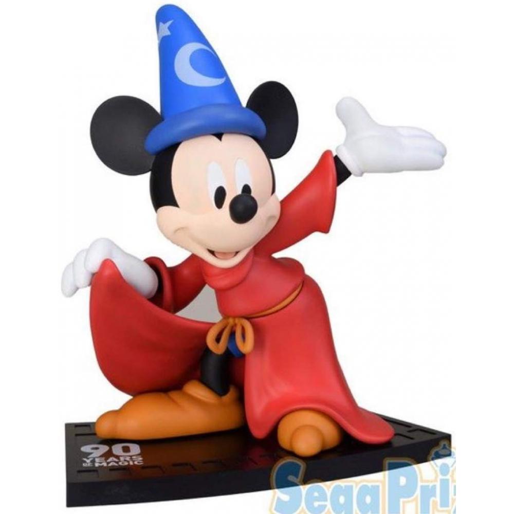 Disney - Figurine Mickey Mouse LPM 90 Ans