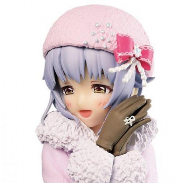 The Idol Master Cinderella Girls - Figurine Sachiko Koshimizu EXQ