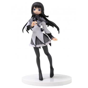 Magical Girl - Figurine Akemi Homura - Sq Collection Vol 2