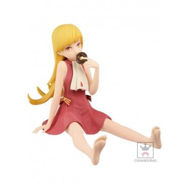 Monogatari - Figurine Oshino Shinobu EXQ