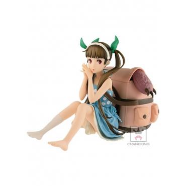 Bakemonogatari Series - Figurine Hachikuji Mayoi EXQ