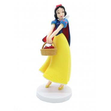 Disney - Figurine Blanche Neige Et Les Sept Nains SPM