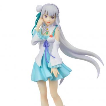 Re Life in a Different World from Zero - Figurine Emilia