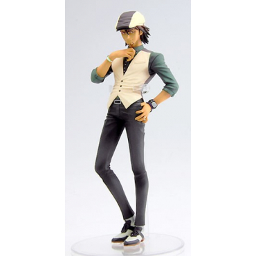 Tiger And Bunny - Figurine Kotetsu Dx Vol.1