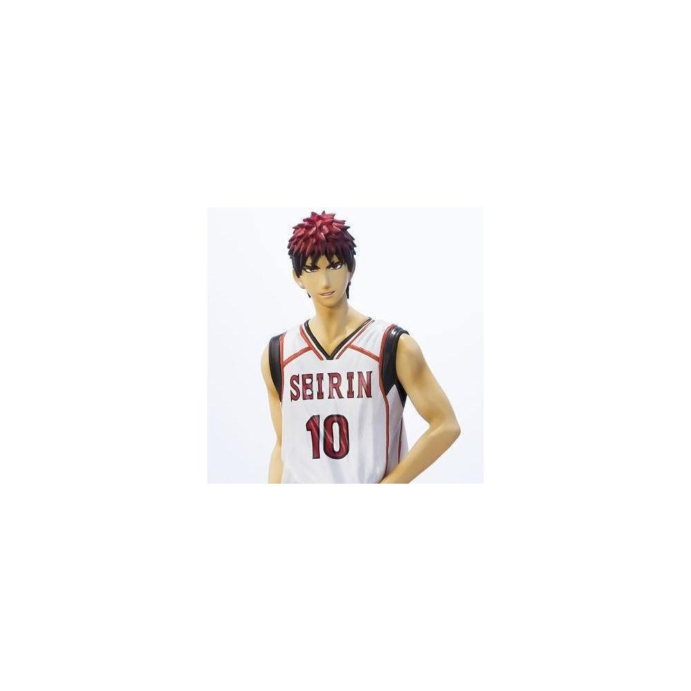 Kuroko No Basket - Figurine Taiga Kagami Figuarts Zero