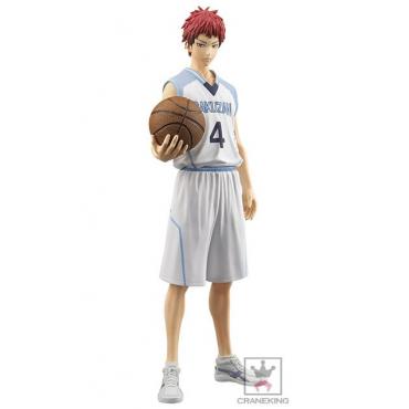 Kuroko No Basket - Figurine Seijuro Akashi Master Stars Piece