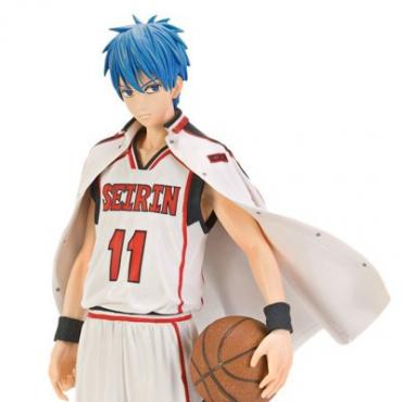Kuroko No Basket - Figurine Tetsuya Master Stars Piece