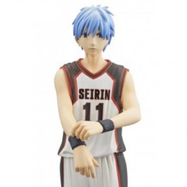 Kuroko No Basket - Figurine Tetsuya Kuroko