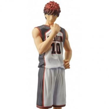 Kuroko No Basket - Figurine Taiga Kagami