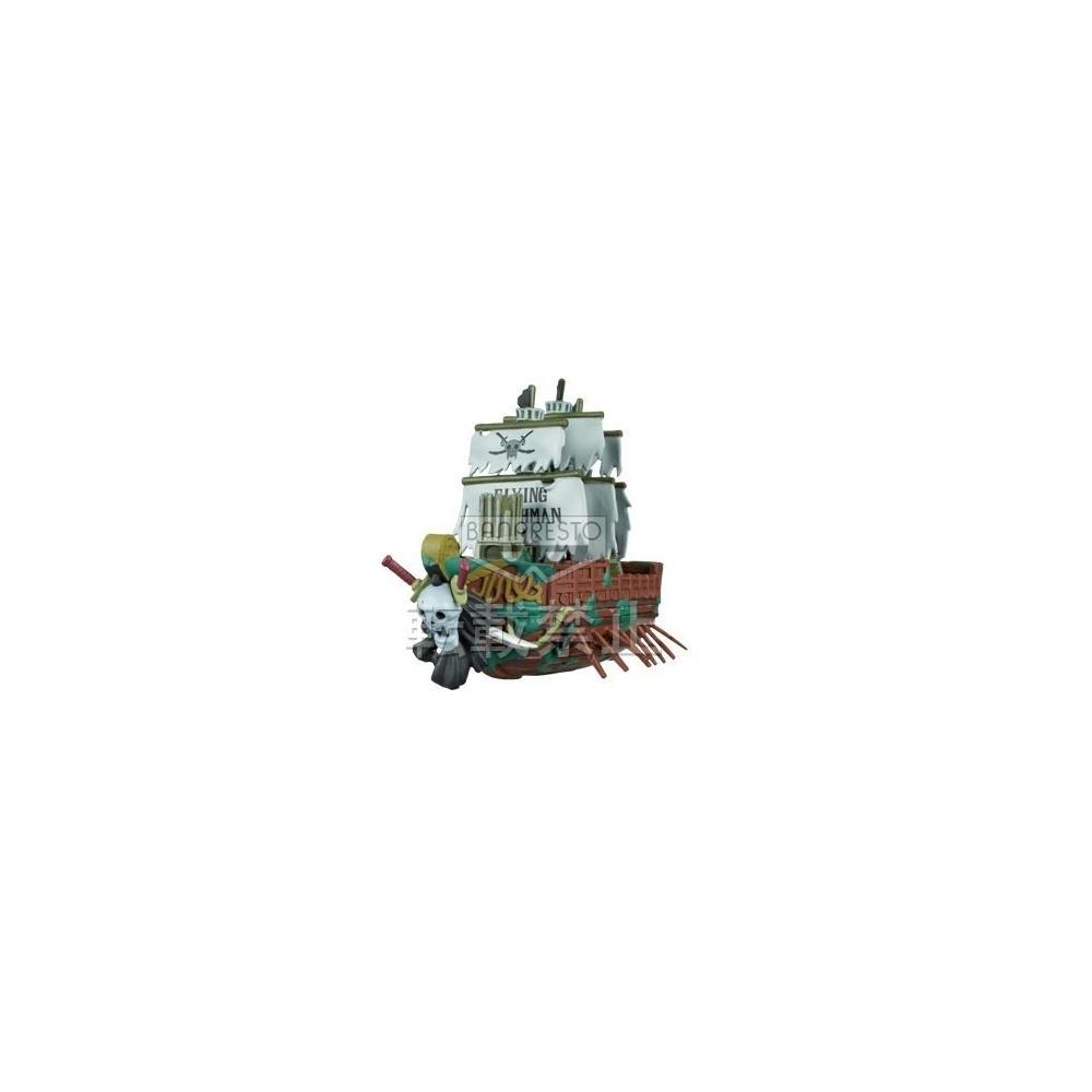 One Piece - Figurine Flying Dutchman WCF TV 235 Vol.29