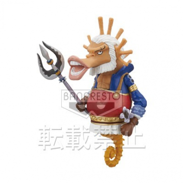 One Piece - Figurine Udaijin WCF TV254 Vol.31