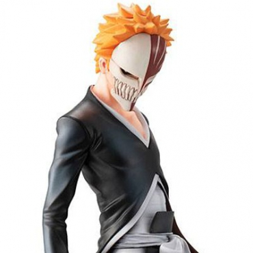 Bleach - Figurine Kurosaki Ichigo G.E.M