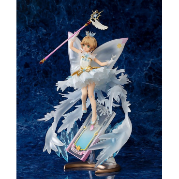 Sakura Chasseuse De Cartes - Figurine Sakura Kinomoto: Hello Brand New World