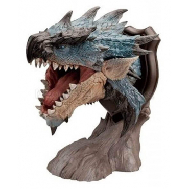 Monster Hunter - Figurine Azure Rathalos Bust Ichiban Kuji