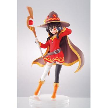 Kono Subarashii Sekai ni Shukufuku o - Figurine Ichibansho Megumin