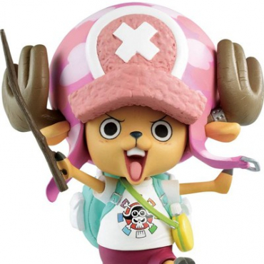 One Piece Stampede  - Figurine Chopper Ichibansho