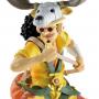 One Piece Stampede - Figurine Usopp Ichibansho
