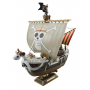 One Piece - Maquette Going Merry
