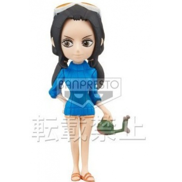 One Piece - Figurine Nico Robin Film Z WCF FZ006