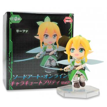 Sword Art Online - Figurine Chibi Leafa