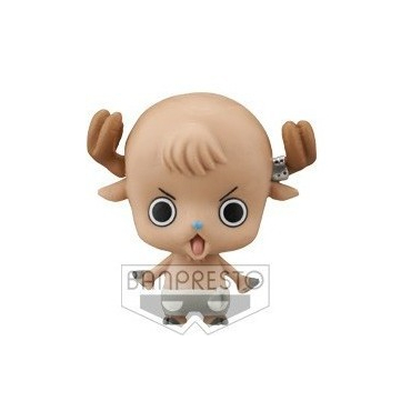 One Piece - Figurine Chopper WCF FZ011 Film Z
