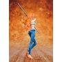 One Piece - Figurine Nami Cat Burglar Figuarts Zero