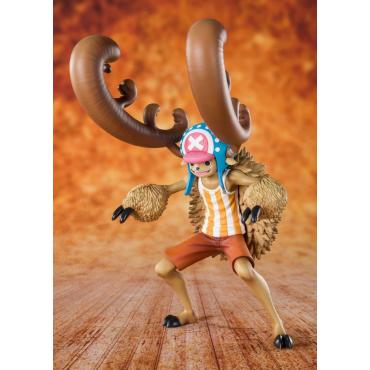 One Piece - Figurine Chopper Cotton Candy Lover Figuarts Zero