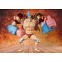 One Piece - Figurine Franky Cyborg Figuarts Zero