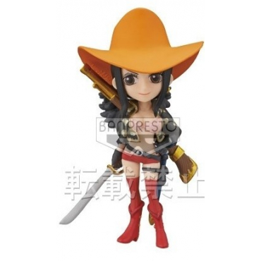 One Piece - Figurine Nico Robin WCF FZ022 Film Z