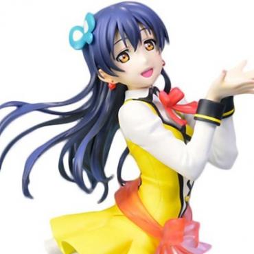 Love Live - Figurine Umi Sonoda SPM Sunny Day Song