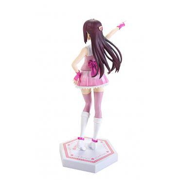 Love Live - Figurine Sakuranai Riko SSS