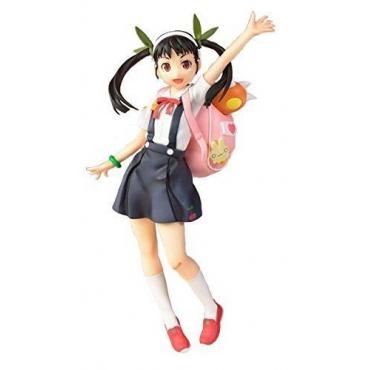 Monogatari - Figurine Hachikuji Mayoi Premium