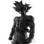 Dragon Ball Super - Figurine Son Goku Ultra Instinct Grandista Black Version
