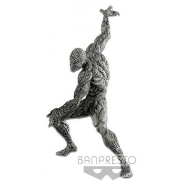 Spider Man - Figurine Spider Man Monochrome