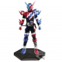 Kamen Rider - Figurine Build Rabbit Tank DXF