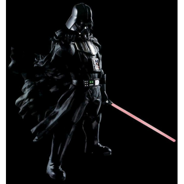 Star Wars - Figurine Darth Vader Comicstars