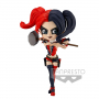 DC Comics - Figurine Harley Quinn Q Posket