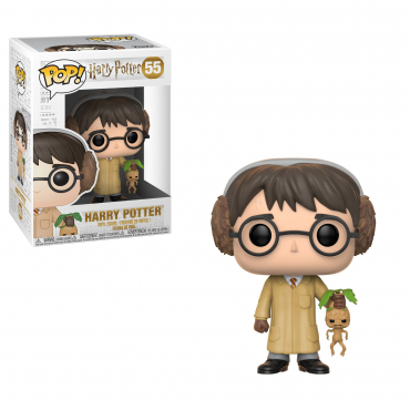 Harry Potter - Figurine POP Harry