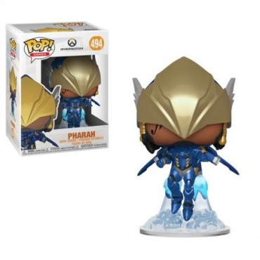 Overwatch - Figurine POP Pharah