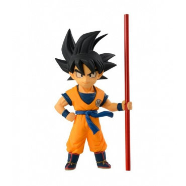 Dragon Ball Super - Figurine Goku WCF 01 DB Super Broly Vol.1
