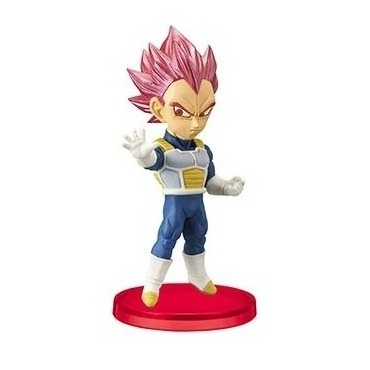 Dragon Ball Super - Figurine Vegeta SSJ God WCF 02 DB Super Broly Vol.1