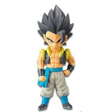 Dragon Ball Super - Figurine Gogeta WCF 03 DB Super Broly Vol.1