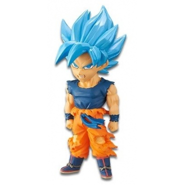 Dragon Ball Super - Figurine Goku SSG SS WCF 07 DB Super Broly Vol.2
