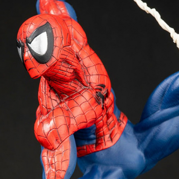 Spider Man - Figurine...