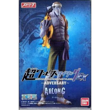 One Piece - Figurine Arlong...