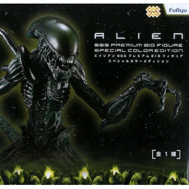 Alien - Figurine Alien SSS...