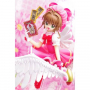Sakura Chasseuse De Cartes - Figurine Sakura
