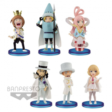 One Piece Stampede - Pack...