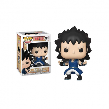 Fairy Tail - Figurine POP...